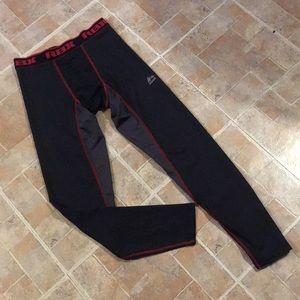 RBX compression pants size men's small